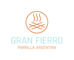 Gran Fierro Steak & Cocktails Prague logo