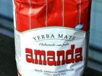 Yerba Amanda 1Kg