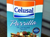 Sal Parrillera Celusal 1Kg