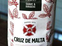Yerba Cruz de Malta 1Kg