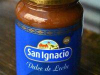 Dulce de Leche San Ignacio 450g