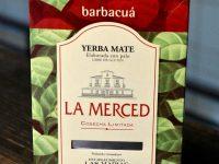 Yerba La Merced Barbacua 0,5Kg