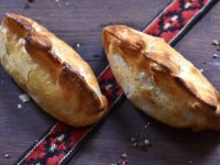 2ks Empanadas Chorizo