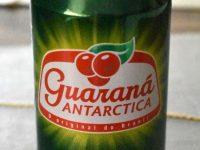Guaraná 0,33l