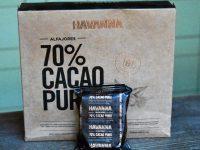 Alfajores Havanna Cacao x 1ks