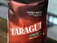 Yerba Taragui Energia 0,5Kg
