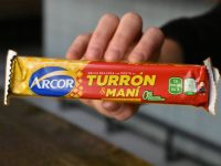Turron Arcor x 1ks